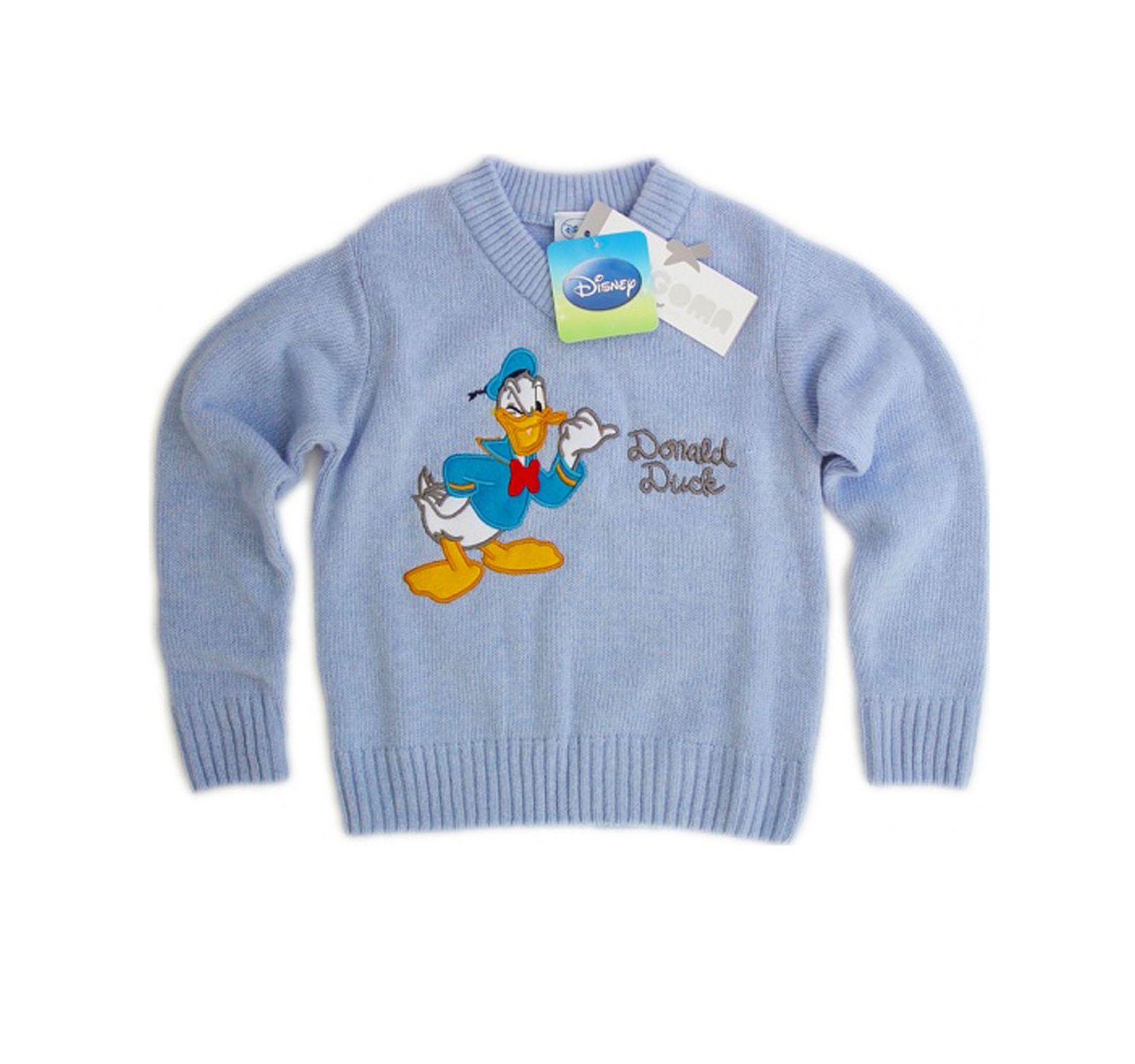 Donald Duck® Pulover (3-7 ani) Bleu