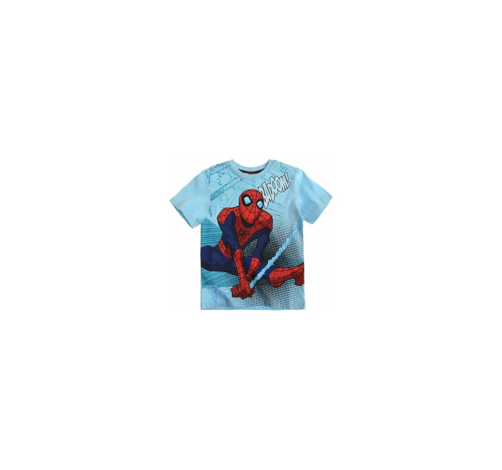 Spider-Man® Tricou Albastru