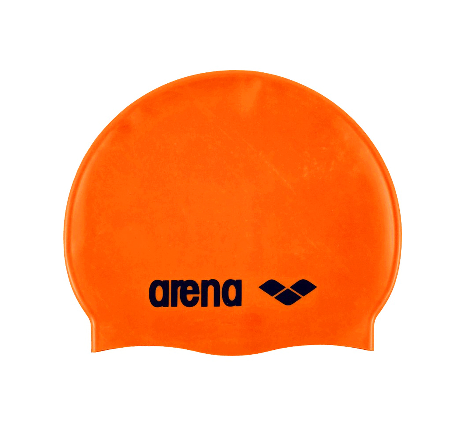 Arena® Clasic Silicon jr. casca (5-10 ani)  Oranj