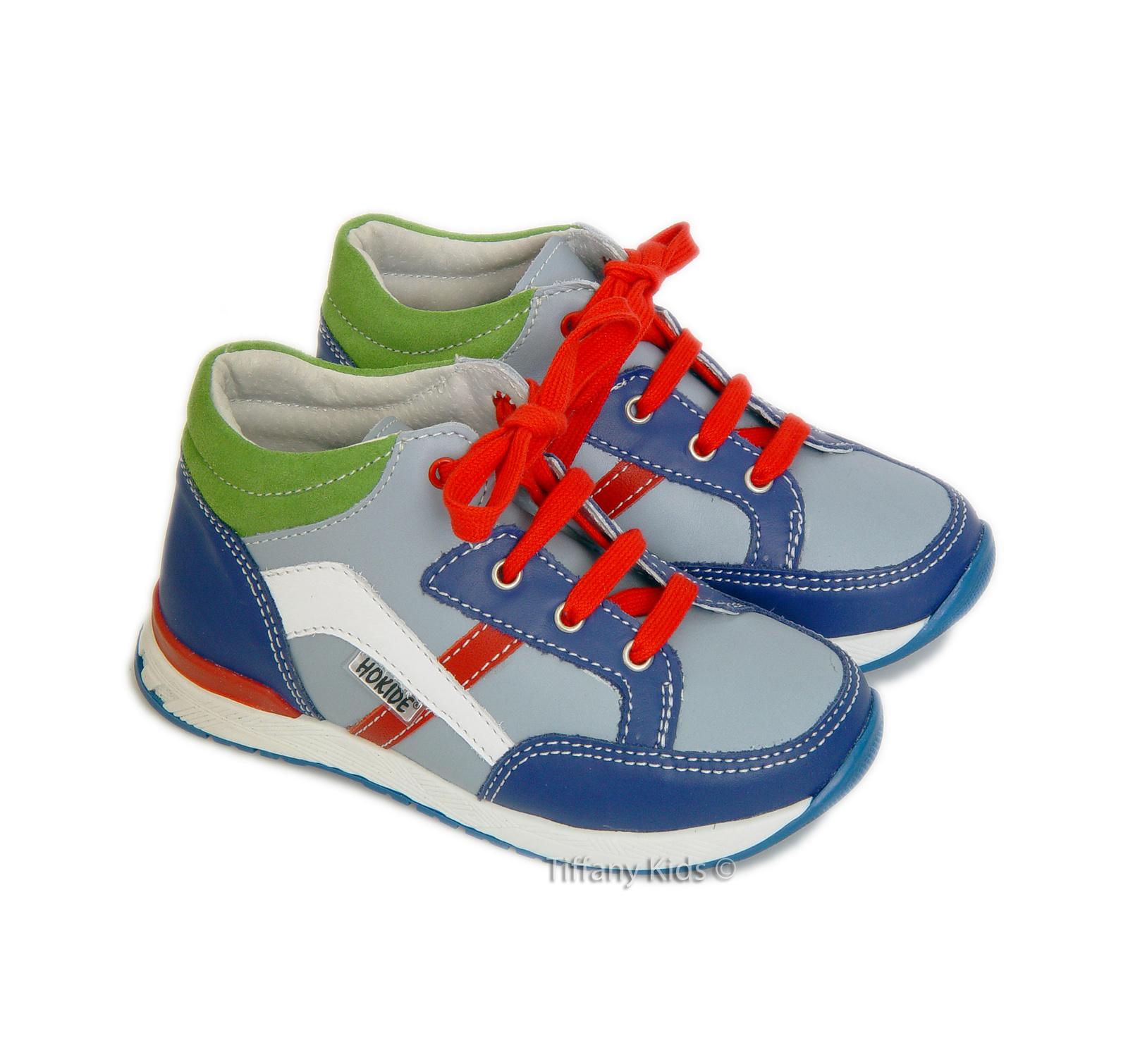 Hokide® Pantofi sport piele