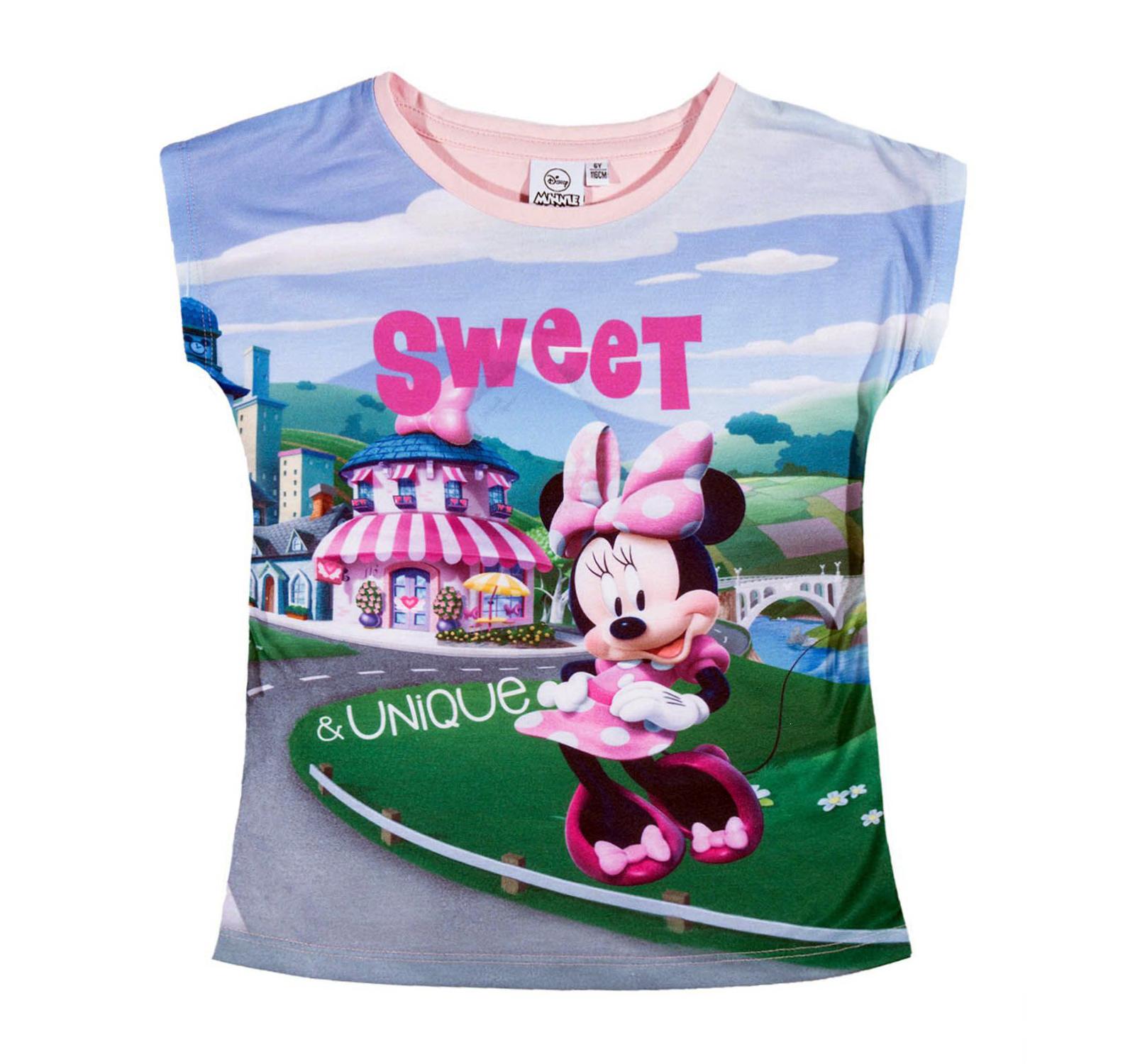 Minnie® Tricou Multicolor