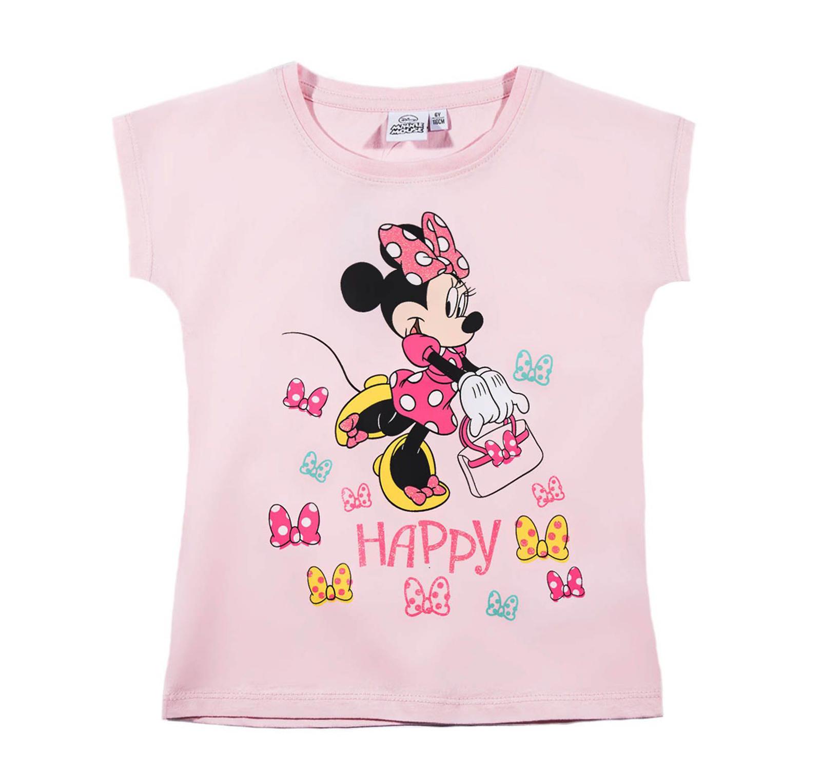Minnie® Tricou Roz