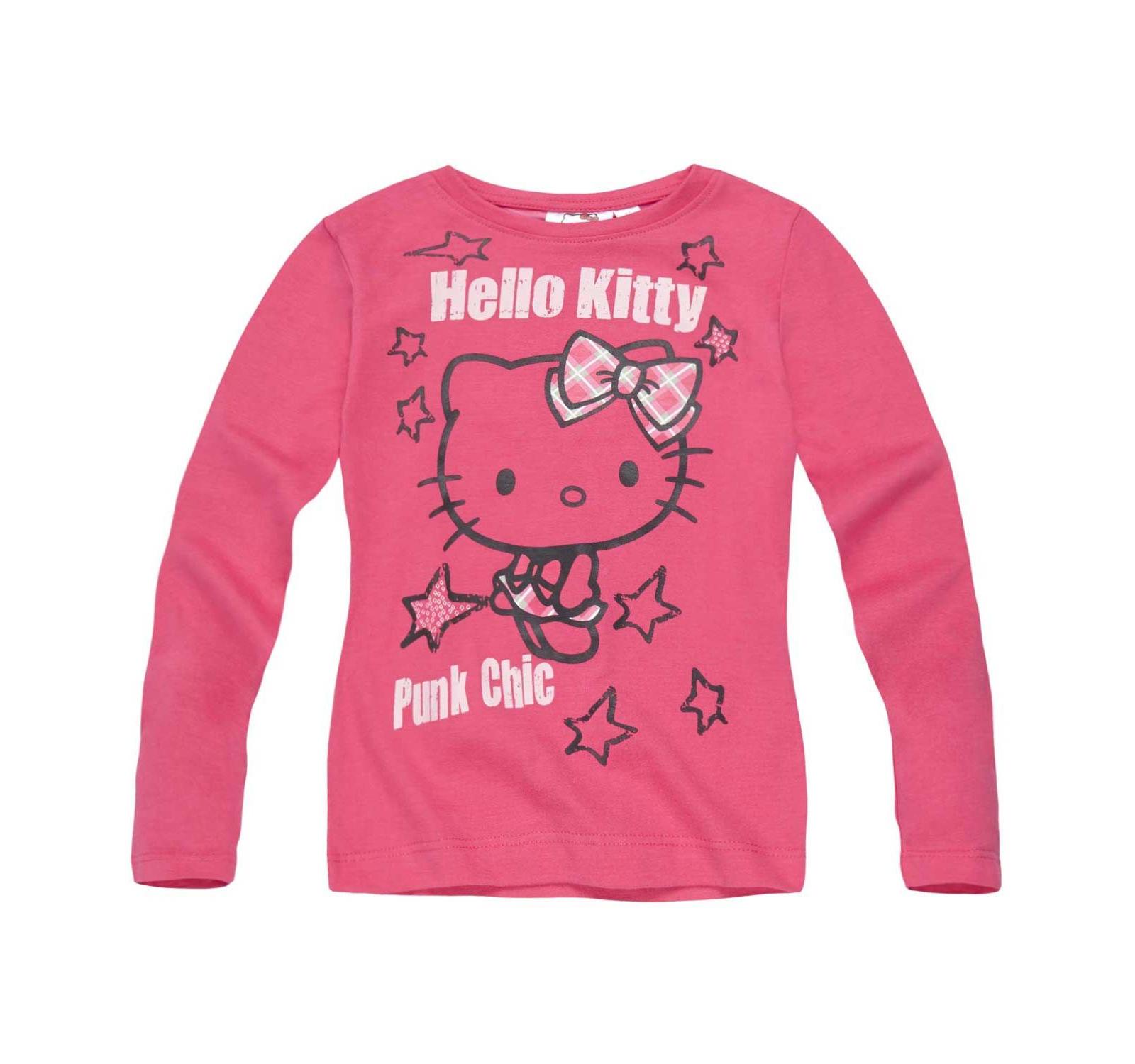 Hello Kitty® Bluza Fuxia