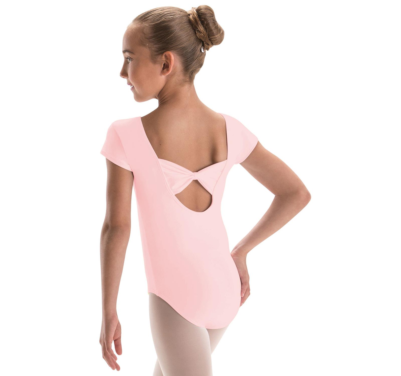 Body gimnastica & dans Roz 1105