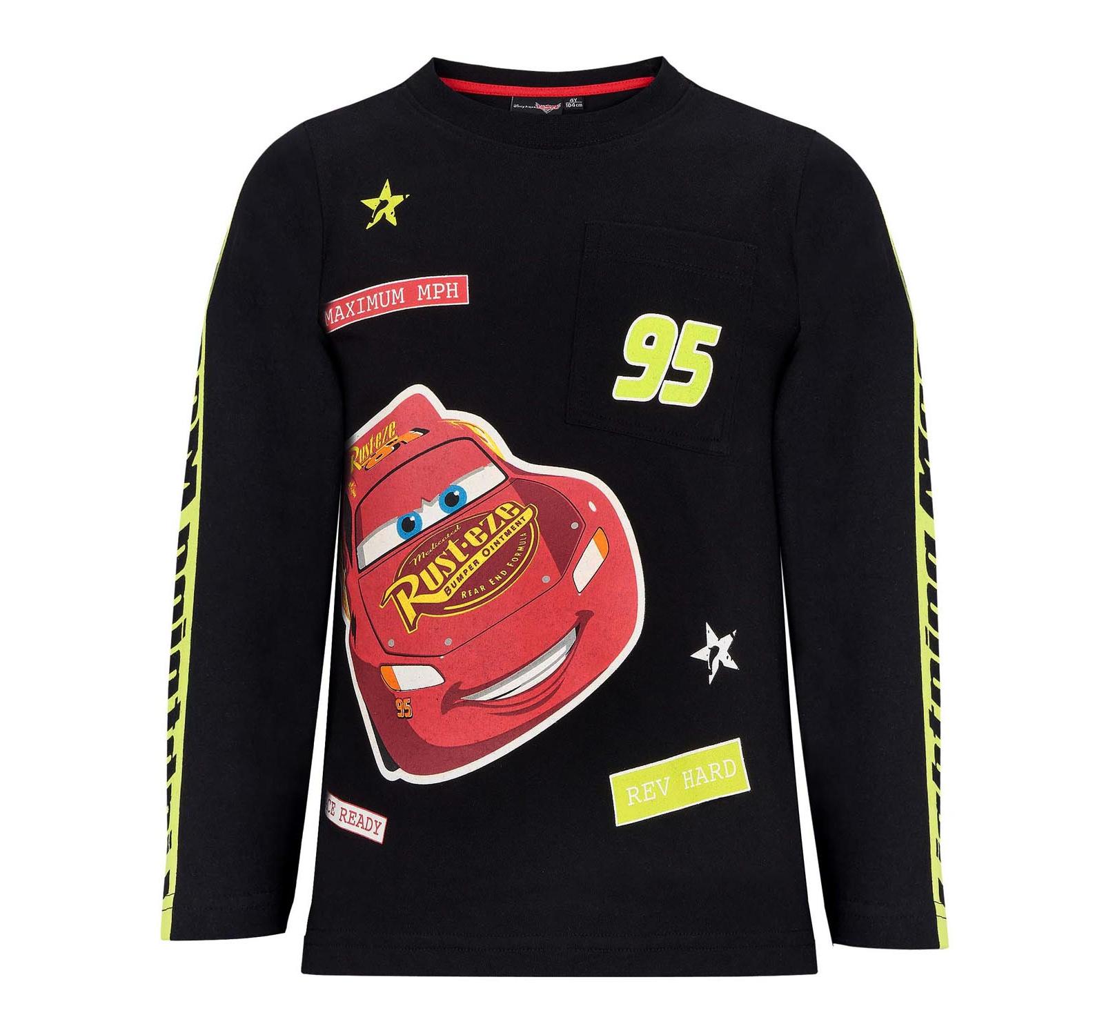 Cars® Bluza Neagra 16942