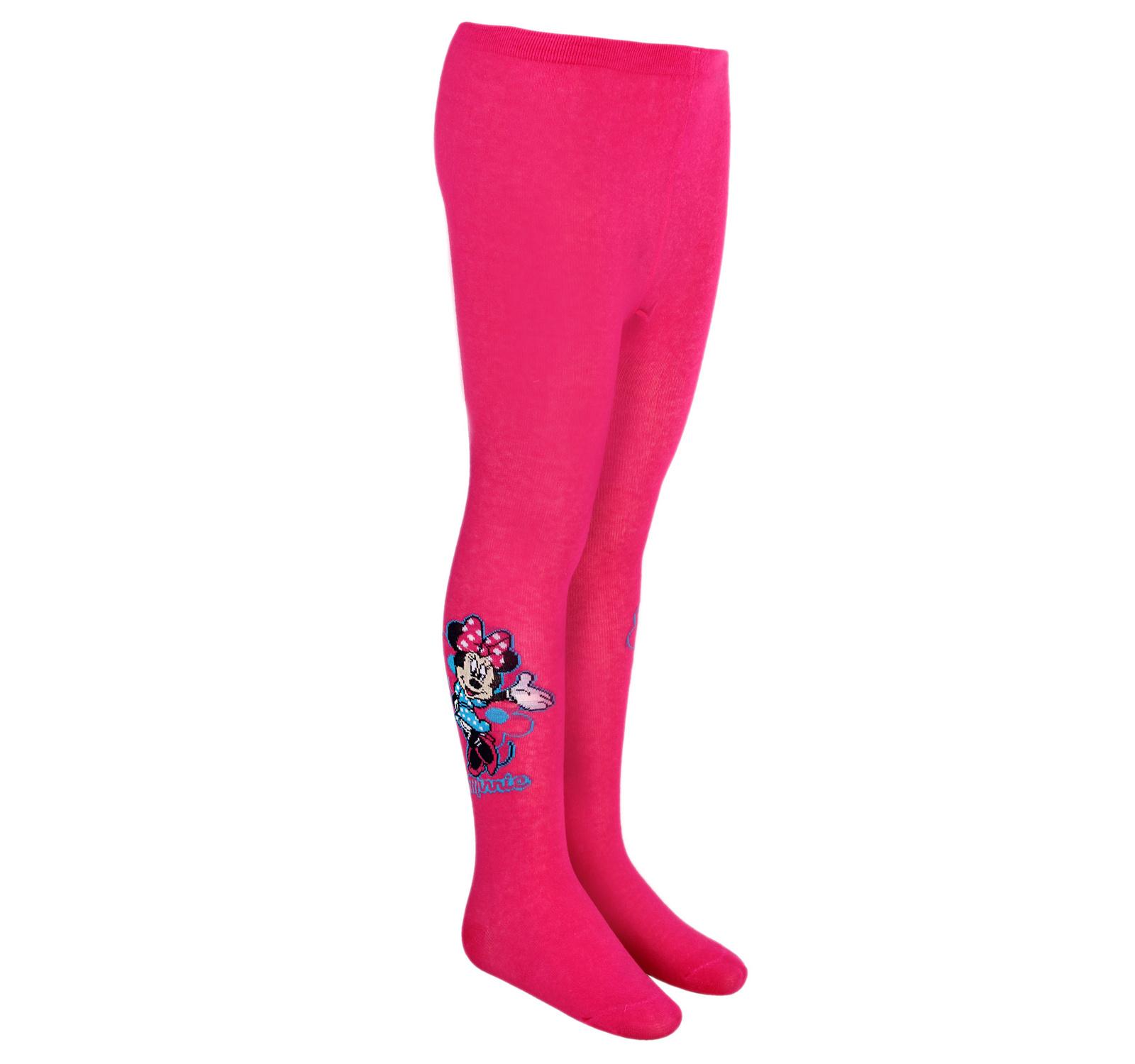Minnie® Dres cu chilot fuxia 3070492