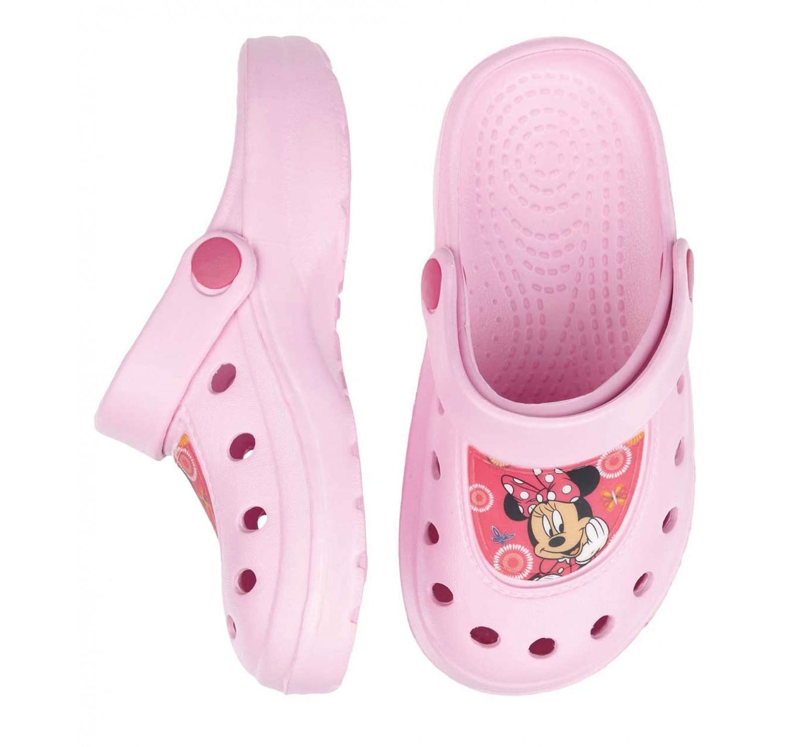 Minnie® Saboti tip Crocs 125603