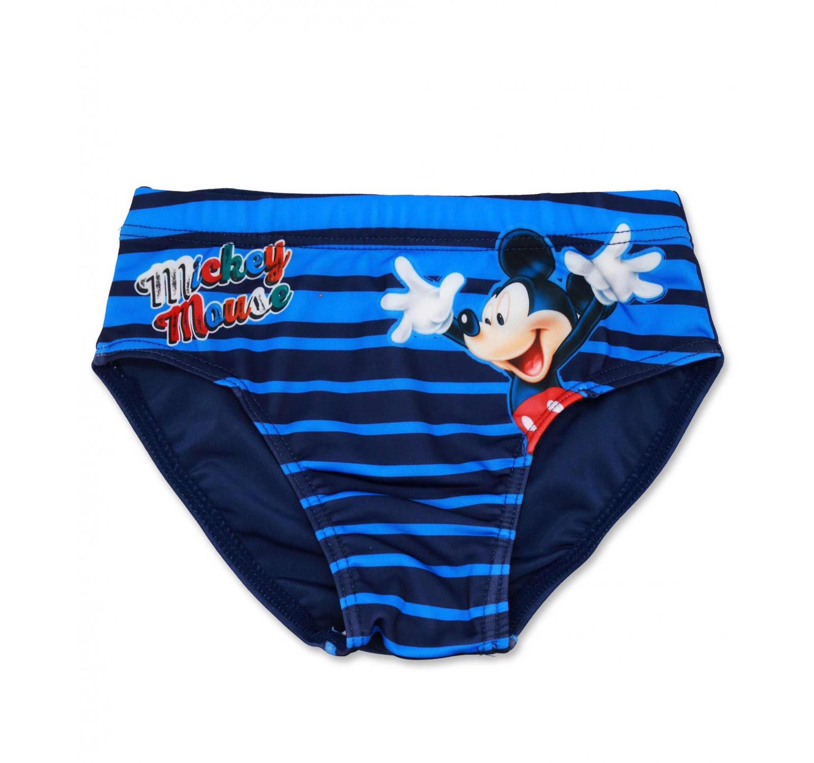 Mickey® Slip baie Bleumarin Print 361212