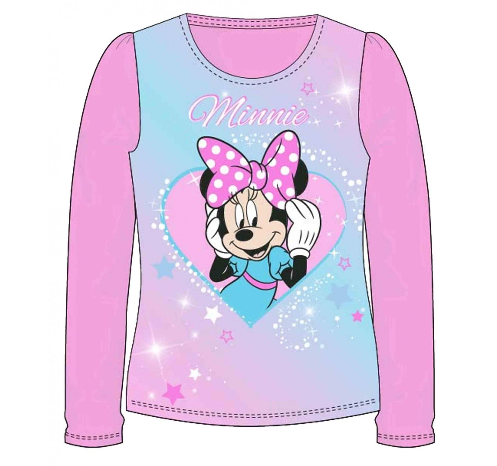 Minnie® Bluza roz 613371