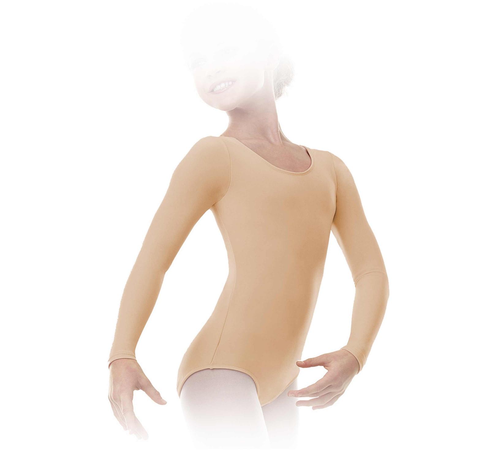 Body gimnastica & dans Nud 1600