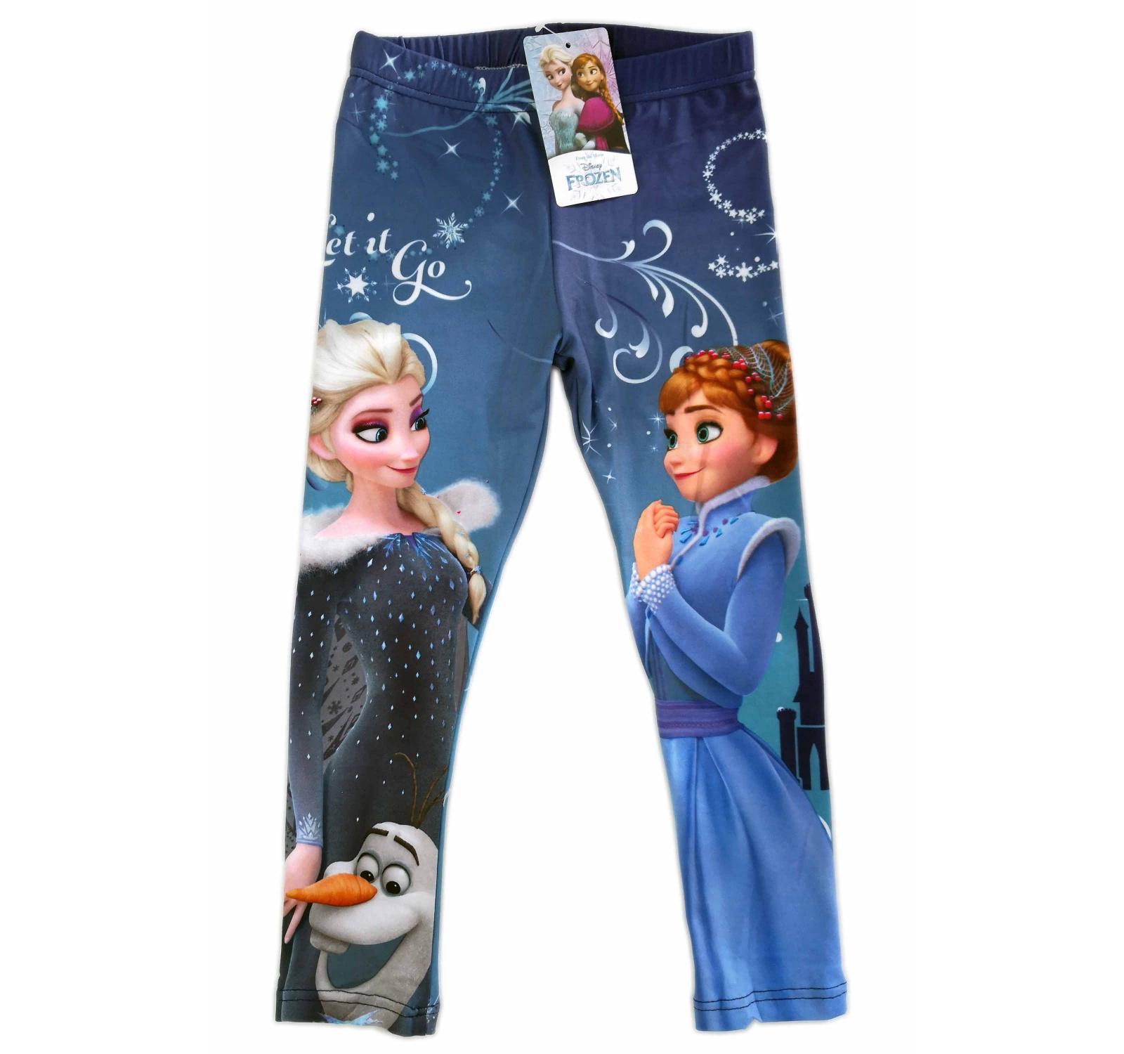 Frozen® Leggins Albastri 925623