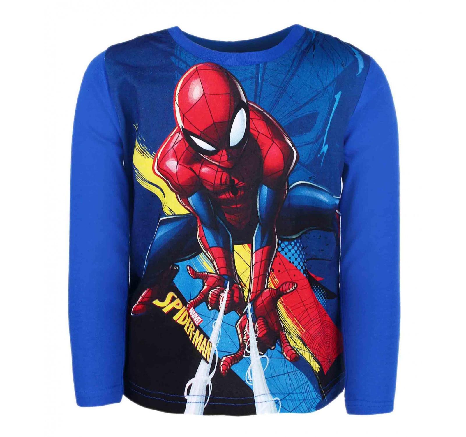 Spider-Man® Bluza albastra 3074211