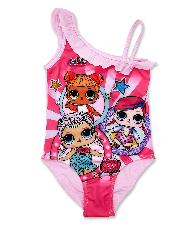 vânzare uriașă cel mai bun pret neînvins x Fete :: Costume de baie-accesorii :: Costume intregi :: L.O.L. ...